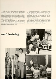 Page 11, 1954 Edition, Thomas Carr Howe Community High School - Hilltopper Yearbook (Indianapolis, IN) online yearbook collection
