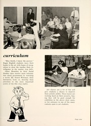 Page 13, 1954 Edition, Thomas Carr Howe Community High School - Hilltopper Yearbook (Indianapolis, IN) online yearbook collection