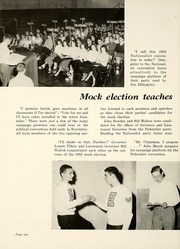Page 14, 1954 Edition, Thomas Carr Howe Community High School - Hilltopper Yearbook (Indianapolis, IN) online yearbook collection