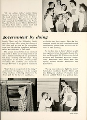 Page 15, 1954 Edition, Thomas Carr Howe Community High School - Hilltopper Yearbook (Indianapolis, IN) online yearbook collection