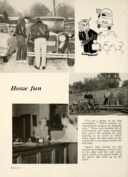 Page 8, 1954 Edition, Thomas Carr Howe Community High School - Hilltopper Yearbook (Indianapolis, IN) online yearbook collection