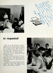 Page 11, 1955 Edition, Thomas Carr Howe Community High School - Hilltopper Yearbook (Indianapolis, IN) online yearbook collection