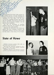 Page 13, 1955 Edition, Thomas Carr Howe Community High School - Hilltopper Yearbook (Indianapolis, IN) online yearbook collection