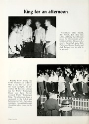 Page 16, 1955 Edition, Thomas Carr Howe Community High School - Hilltopper Yearbook (Indianapolis, IN) online yearbook collection