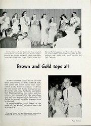 Page 17, 1955 Edition, Thomas Carr Howe Community High School - Hilltopper Yearbook (Indianapolis, IN) online yearbook collection