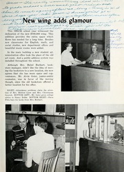 Page 9, 1955 Edition, Thomas Carr Howe Community High School - Hilltopper Yearbook (Indianapolis, IN) online yearbook collection