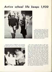 Page 16, 1957 Edition, Thomas Carr Howe Community High School - Hilltopper Yearbook (Indianapolis, IN) online yearbook collection