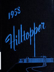 Page 1, 1958 Edition, Thomas Carr Howe Community High School - Hilltopper Yearbook (Indianapolis, IN) online yearbook collection