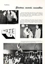 Page 14, 1958 Edition, Thomas Carr Howe Community High School - Hilltopper Yearbook (Indianapolis, IN) online yearbook collection