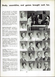 Page 10, 1962 Edition, Thomas Carr Howe Community High School - Hilltopper Yearbook (Indianapolis, IN) online yearbook collection