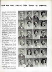 Page 14, 1962 Edition, Thomas Carr Howe Community High School - Hilltopper Yearbook (Indianapolis, IN) online yearbook collection
