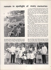 Page 11, 1963 Edition, Thomas Carr Howe Community High School - Hilltopper Yearbook (Indianapolis, IN) online yearbook collection