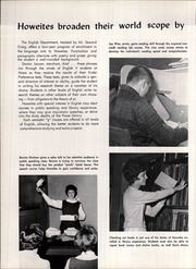 Page 16, 1963 Edition, Thomas Carr Howe Community High School - Hilltopper Yearbook (Indianapolis, IN) online yearbook collection
