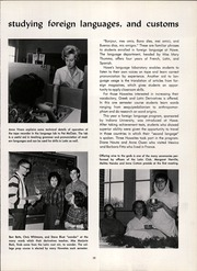 Page 17, 1963 Edition, Thomas Carr Howe Community High School - Hilltopper Yearbook (Indianapolis, IN) online yearbook collection