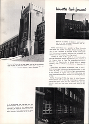 Page 10, 1964 Edition, Thomas Carr Howe Community High School - Hilltopper Yearbook (Indianapolis, IN) online yearbook collection