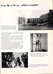 Page 11, 1964 Edition, Thomas Carr Howe Community High School - Hilltopper Yearbook (Indianapolis, IN) online yearbook collection