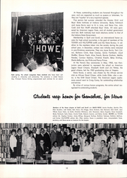 Page 16, 1964 Edition, Thomas Carr Howe Community High School - Hilltopper Yearbook (Indianapolis, IN) online yearbook collection
