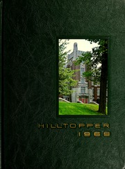 Page 1, 1969 Edition, Thomas Carr Howe Community High School - Hilltopper Yearbook (Indianapolis, IN) online yearbook collection