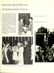 Page 11, 1969 Edition, Thomas Carr Howe Community High School - Hilltopper Yearbook (Indianapolis, IN) online yearbook collection
