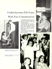 Page 16, 1969 Edition, Thomas Carr Howe Community High School - Hilltopper Yearbook (Indianapolis, IN) online yearbook collection