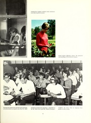 Page 17, 1969 Edition, Thomas Carr Howe Community High School - Hilltopper Yearbook (Indianapolis, IN) online yearbook collection