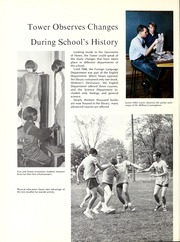 Page 8, 1969 Edition, Thomas Carr Howe Community High School - Hilltopper Yearbook (Indianapolis, IN) online yearbook collection