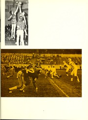 Page 11, 1970 Edition, Thomas Carr Howe Community High School - Hilltopper Yearbook (Indianapolis, IN) online yearbook collection