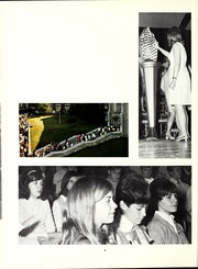 Page 12, 1970 Edition, Thomas Carr Howe Community High School - Hilltopper Yearbook (Indianapolis, IN) online yearbook collection