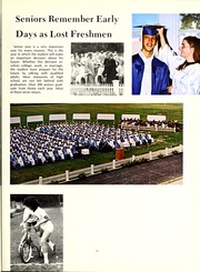 Page 17, 1970 Edition, Thomas Carr Howe Community High School - Hilltopper Yearbook (Indianapolis, IN) online yearbook collection