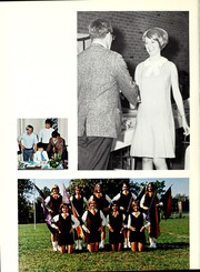 Page 8, 1970 Edition, Thomas Carr Howe Community High School - Hilltopper Yearbook (Indianapolis, IN) online yearbook collection