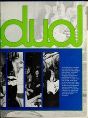 Page 15, 1972 Edition, Thomas Carr Howe Community High School - Hilltopper Yearbook (Indianapolis, IN) online yearbook collection