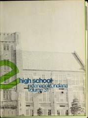 Page 3, 1972 Edition, Thomas Carr Howe Community High School - Hilltopper Yearbook (Indianapolis, IN) online yearbook collection