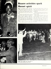 Page 13, 1979 Edition, Thomas Carr Howe Community High School - Hilltopper Yearbook (Indianapolis, IN) online yearbook collection