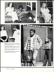 Page 16, 1979 Edition, Thomas Carr Howe Community High School - Hilltopper Yearbook (Indianapolis, IN) online yearbook collection
