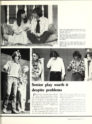 Page 17, 1979 Edition, Thomas Carr Howe Community High School - Hilltopper Yearbook (Indianapolis, IN) online yearbook collection