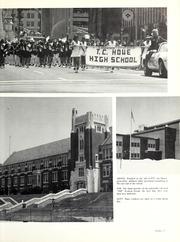 Page 9, 1979 Edition, Thomas Carr Howe Community High School - Hilltopper Yearbook (Indianapolis, IN) online yearbook collection