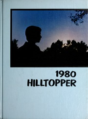 1980 Edition, Thomas Carr Howe Community High School - Hilltopper Yearbook (Indianapolis, IN)