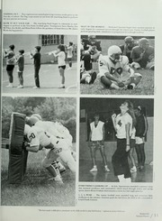 Page 15, 1986 Edition, West Springfield High School - Olympian Yearbook (Springfield, VA) online yearbook collection
