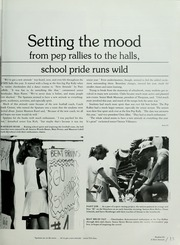 Page 17, 1986 Edition, West Springfield High School - Olympian Yearbook (Springfield, VA) online yearbook collection