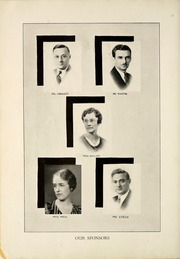Page 10, 1935 Edition, James Whitcomb Riley High School - Hoosier Poet Yearbook (South Bend, IN) online yearbook collection