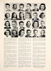 Page 13, 1942 Edition, James Whitcomb Riley High School - Hoosier Poet Yearbook (South Bend, IN) online yearbook collection