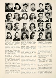 Page 16, 1942 Edition, James Whitcomb Riley High School - Hoosier Poet Yearbook (South Bend, IN) online yearbook collection