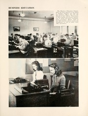 Page 17, 1943 Edition, James Whitcomb Riley High School - Hoosier Poet Yearbook (South Bend, IN) online yearbook collection