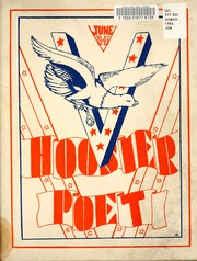 Page 5, 1943 Edition, James Whitcomb Riley High School - Hoosier Poet Yearbook (South Bend, IN) online yearbook collection