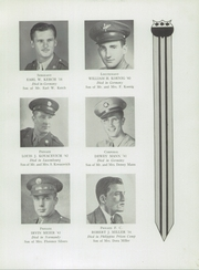 Page 13, 1945 Edition, James Whitcomb Riley High School - Hoosier Poet Yearbook (South Bend, IN) online yearbook collection