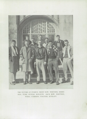 Page 5, 1945 Edition, James Whitcomb Riley High School - Hoosier Poet Yearbook (South Bend, IN) online yearbook collection