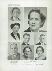 Page 8, 1945 Edition, James Whitcomb Riley High School - Hoosier Poet Yearbook (South Bend, IN) online yearbook collection