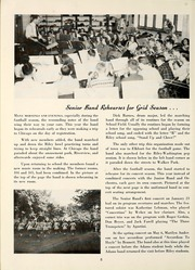 Page 12, 1948 Edition, James Whitcomb Riley High School - Hoosier Poet Yearbook (South Bend, IN) online yearbook collection
