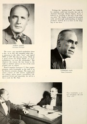 Page 10, 1953 Edition, James Whitcomb Riley High School - Hoosier Poet Yearbook (South Bend, IN) online yearbook collection
