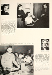 Page 13, 1953 Edition, James Whitcomb Riley High School - Hoosier Poet Yearbook (South Bend, IN) online yearbook collection